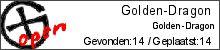 Opencaching.nl statistieken van Golden-Dragon