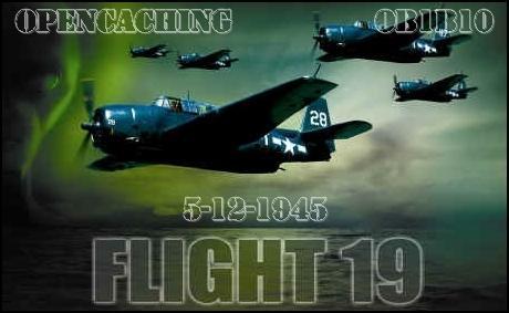 Flight 19