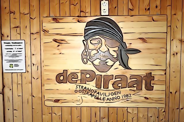 De Piraat