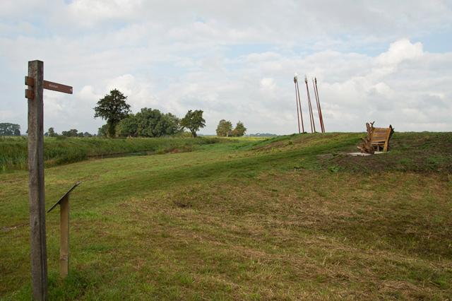 Aardkundig Monument Stobbenven